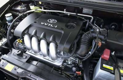 характеристика двигатель 2zz-ge 190 л.с. toyota volts